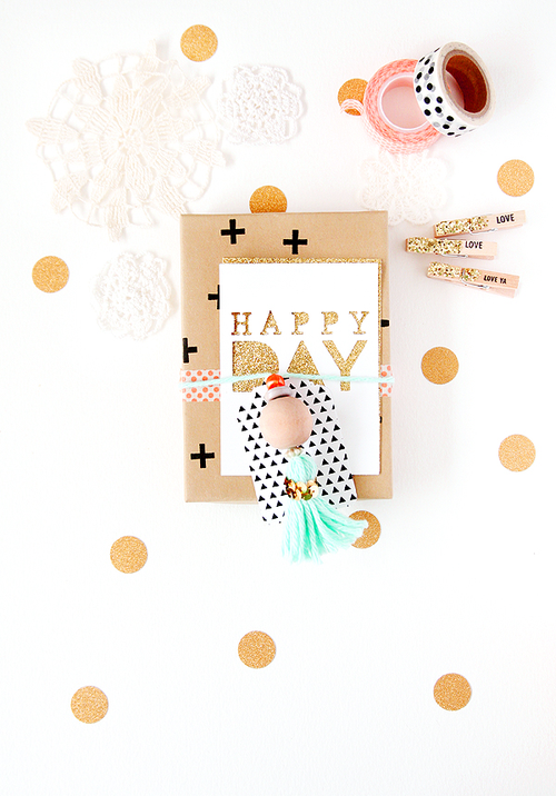 Watercolour packages blog