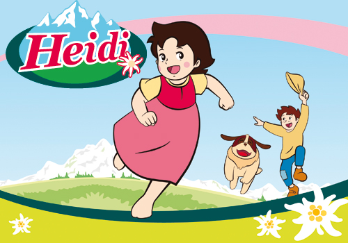 HEIDI-Miyazaki-1979