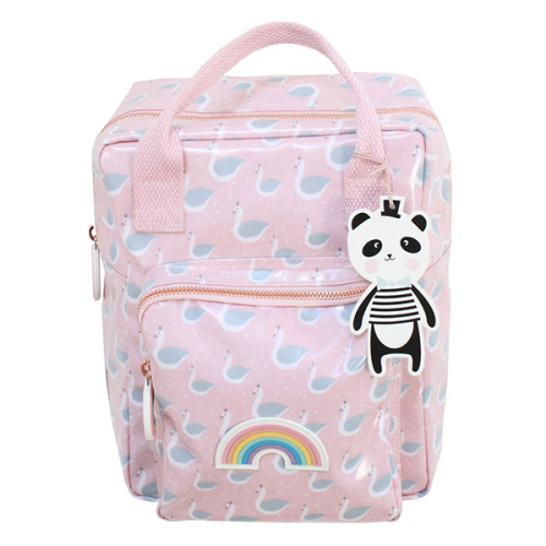 Backpack-swan-eeflillemor