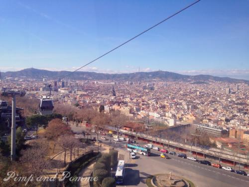 Barcelone-City-Guide-Teleferic-Montjuic
