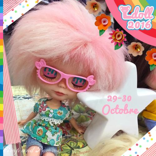 LDOLL-festival-2016-blythe-custom-dolls-kawaii-rainbow