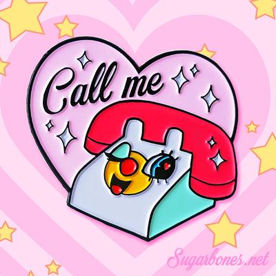Callmepin_400w