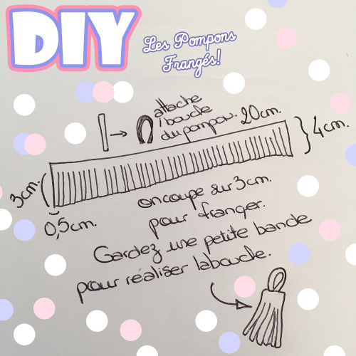 Pompons-Franges-DIY-croquis