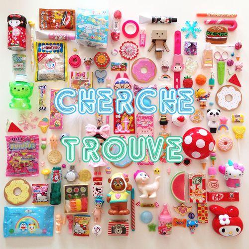 CHERCHE-et-TROUVE-kawaii