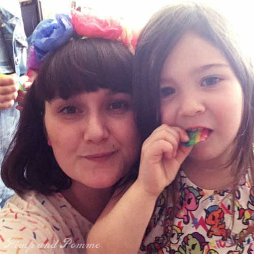 Selfifilles-Mini-Mummy-Poppy-Party