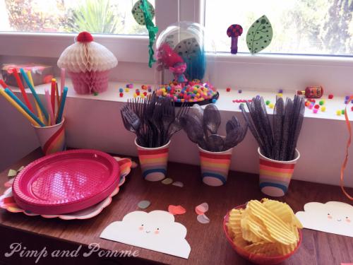 Poppy-Party-Trolls-Food
