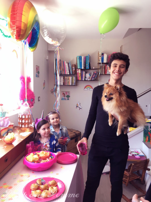 Happy-5-Loulou-Jojo-Poppy-Party