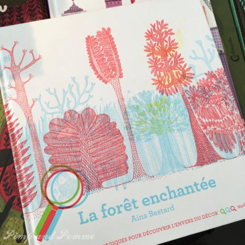 La-Foret-Enchante