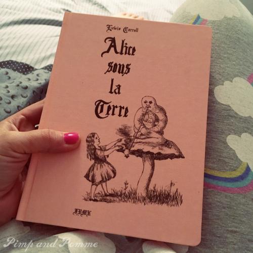Alice-sous-la-Terre-Lewis-Carroll