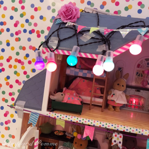 Diy-Rainbow-House-for-Sylvanian-Families