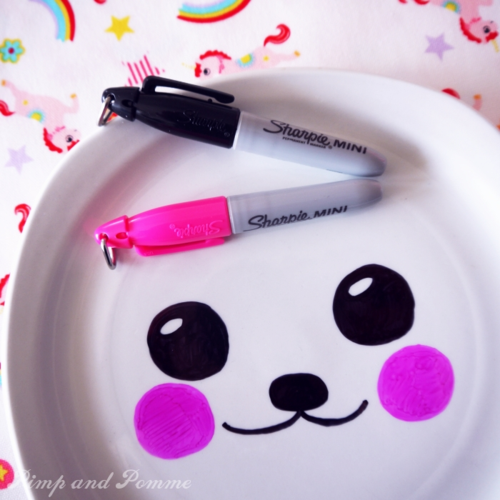 DIY-assiette-enfant-magique-sharpie-facefood-kawaii-cute-food
