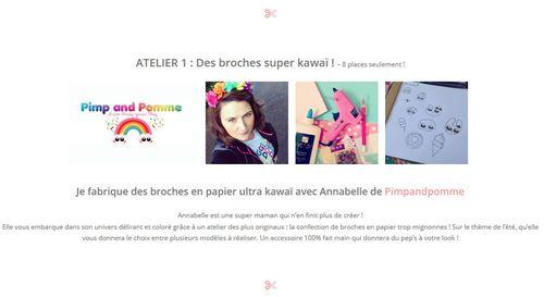 Atelier-PimpandPomme-OhMyBlog-31-Mai-Broches-Papier-KAWAII