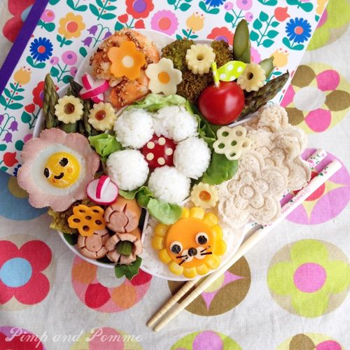 Bento-Kaiseki-Charaben-Alice-Kawaii-Super-Happy-Youpi-Time-Pimpandpomme2