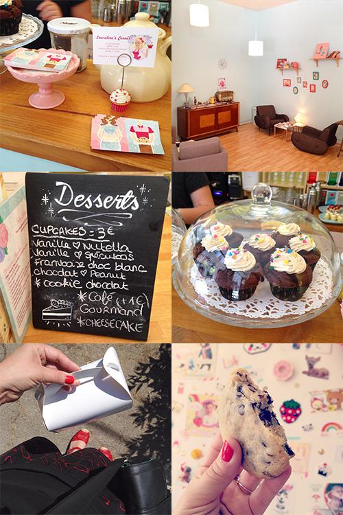 Nos-Endroit-Favoris-Lyon-LaurelinesCorner-Cupcake-Cookie