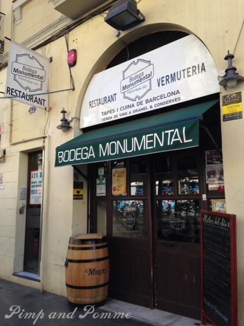 Bodega-Monumental-Barcelona-Tapas-Vermuteria