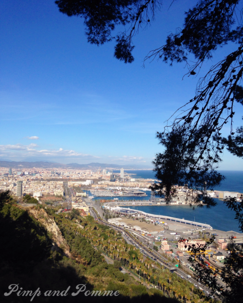 Barcelone-City-Guide-Teleferic-Montjuic