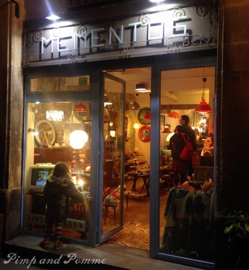 City-Guide-Barcelone-Mementos-Shopping