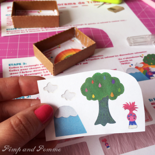 DIY-Invitation-Diorama-5--TROLLS-Poppy-Trollville