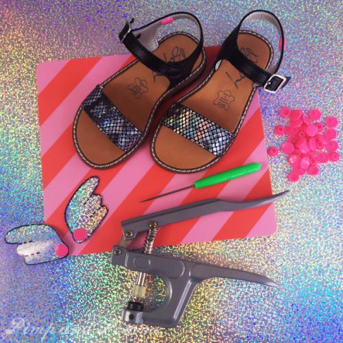 DIY-sandales-BOPY-materiel-ailes-licorne-sirene-mermaid-sandals