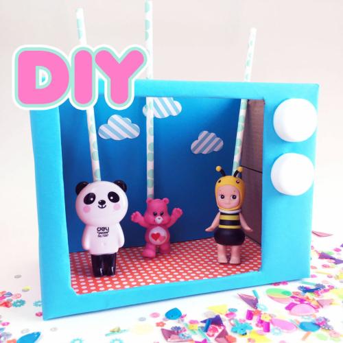 DIY-UHU-tele-carton-Kids-TV