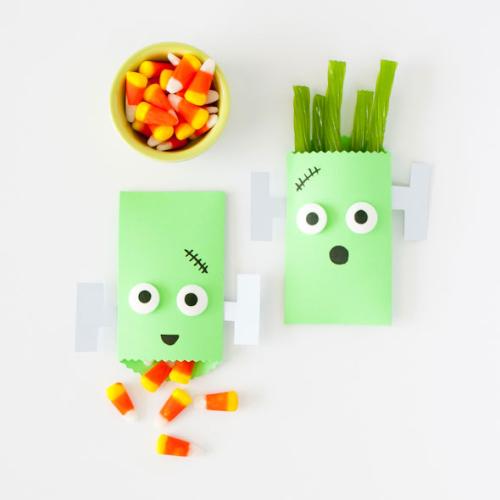Frankenstine-Candy-Packet