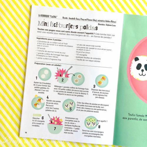 Recette-Rice-Burger-Panda-GEORGES-Magazine-Pimpandpomme