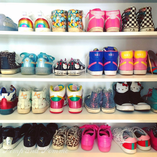 Shoesing-baskets-sneakers-rainbow-pimpandpomme