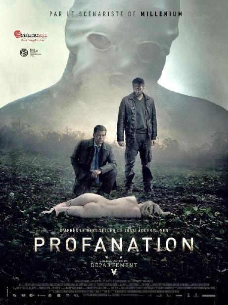 LEDD-V-Profanation