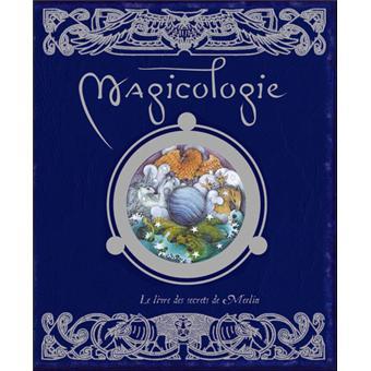 Magicologie